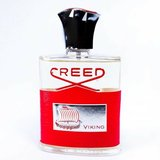 Creed Viking 120ml parfum tester